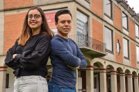 Estudiantes UDLAP obtienen beca Erasmus