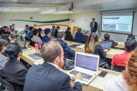 expertos en cambio climático e hidrometeorología reunidos en la UDLAP
