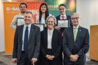 UDLAP y BASF reconocen a ganadores del premio universitario Construyendo Soluciones Sustentables