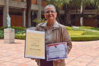 Académica UDLAP nombrada huésped distinguido durante el XXIX Congreso CONPEHT en República Dominicana