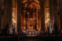 El compromiso artístico UDLAP llega a la Basílica Catedral de la Ciudad de México