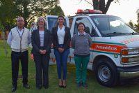 La UDLAP aporta beneficios al Ayuntamiento de Huejotzingo