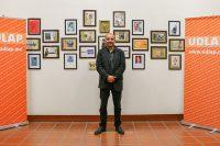 Académico UDLAP presenta exposición en Irapuato