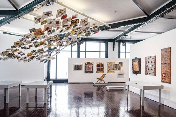 La UDLAP inaugura exposición de Francisco Toledo