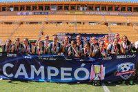 La Tribu Verde ha establecido una monarquía en la Copa Telmex Telcel