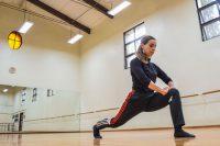 Académica y bailarina UDLAP presente en espacios dancísticos internacionales