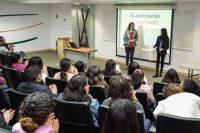 Estudiantes UDLAP se capacitan sobre el buen uso medicamentos