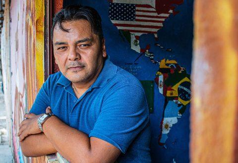 Antonio Rincón, egresado UDLAP ganador del XII Premio Nacional de Literatura para Jóvenes Fenal-Norma 2020