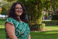 Egresada UDLAP es premiada por el INAH por su tesis de licenciatura