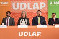 """UDLAP y BASF lanzan convocatoria de la 8va edición del Premio Universitario """"Construyendo Soluciones Sustentables"""""""