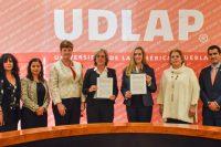 UDLAP y Colegio Americano signa convenio de colaboración