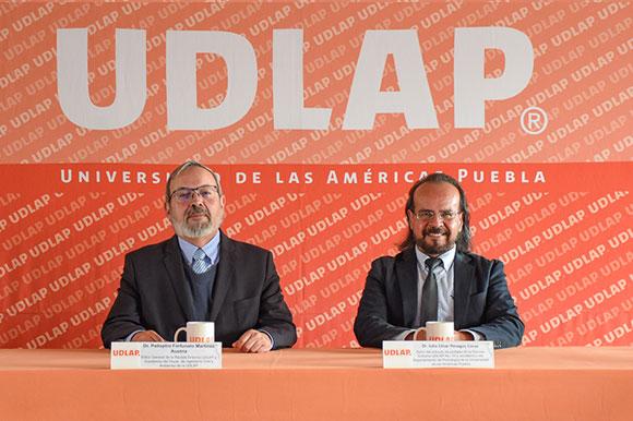 UDLAP presenta la edición número 10 de la revista Entorno