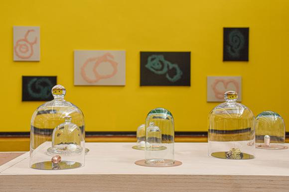 ARTE Y CIENCIA EN LA NUEVA EXPOSICIÓN EN CAPILLA DEL ARTE UDLAP