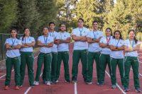 El atletismo de la UDLAP figuró con 24 medallas en Tecomatlán, Puebla