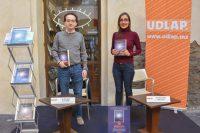 Libro de la UDLAP reflexiona sobre la creación y creatividad en el mundo actual