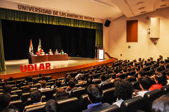 XXXI Congreso Nacional de Actuaría UDLAP