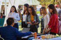 La UDLAP es punto de encuentro de empresas y el mejor talento de México