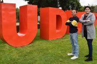 Egresados UDLAP realizan voluntariado en Alemania con Weltwärts