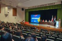 Congreso de la UDLAP reúne a expertos en Administración de Empresas y de Negocios Internacionales