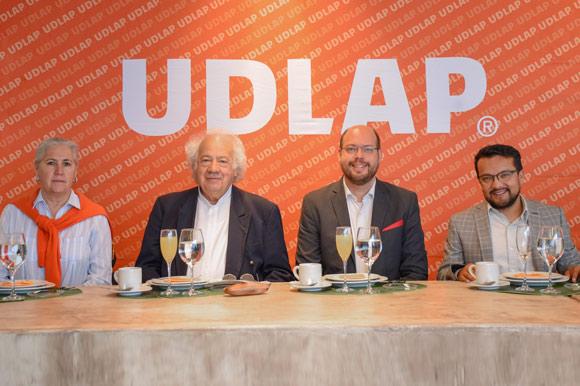 Cultura UDLAP presenta muestra de Ópera en el Lunario del Auditorio Nacional