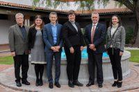 La UDLAP continúa fortaleciendo la vinculación entre instituciones mediante el Programa de Liderazgo para Jóvenes Indígenas