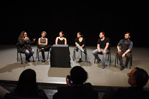 El sexto Encuentro Teatral UDLAP reúne a grandes talentos
