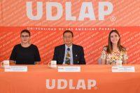 UDLAP presenta el XVIII Congreso Nacional de Ciencias Químico Biológicas: Sinergia