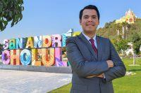 De la mano de egresado, la UDLAP y el municipio de San Andrés Cholula unen esfuerzo en beneficio de la comunidad
