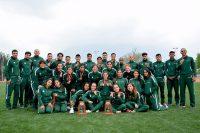 Los Aztecas UDLAP son doblemente Subcampeones dentro del atletismo universitario
