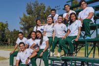 Los Aztecas UDLAP aguardan para la Universiada regional