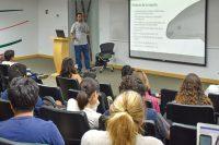 Analizan en la UDLAP el estado actual de la vaquita marina