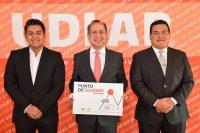 UDLAP presenta Punto de Quiebre: Congreso de Economía, Banca e Inversiones