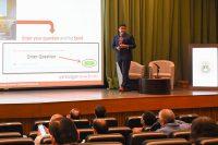 Investigadores de la UDLAP reciben taller de actualización