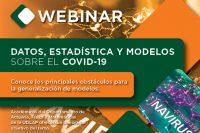 Datos abiertos, fundamentales para conocer, entender y rastrear pandemias como la del COVID-19