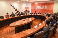 Licenciatura en Física de la UDLAP recibe reacreditación por parte del CAPEF