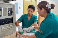 Enfermería, medio de educación para promover la salud