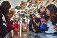 La UDLAP recibió a estudiantes del Telebachillerato No. 84 de San Agustín Etla