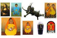 Capilla del Arte UDLAP es parte de la Noche de Museos Puebla virtual