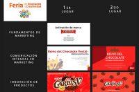 Estudiantes UDLAP presentan proyectos para las empresas Nestlé y Volkswagen México