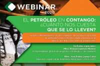 Analizan en UDLAP el contango del petróleo y su impacto económico-financiero