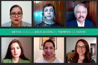 Pobreza y aspectos socioemocionales, retos para la educación en tiempos de COVID-19