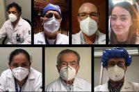 Egresada UDLAP invita a apoyar al sector salud durante COVID-19