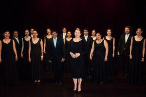 Inician los festejos de los 20 años del Coro de Cámara UDLAP
