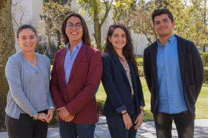 Estudiantes UDLAP participan en concurso sobre cadenas de suministro