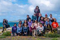 Estudiantes UDLAP realizan viaje a la península de Baja California como parte de su formación profesional
