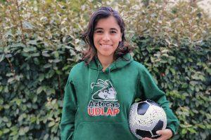 Una Azteca UDLAP jugará en el fútbol francés