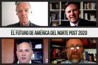 Webinar de la UDLAP discute el futuro de América del Norte post 2020