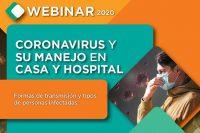 Académicos UDLAP explican cómo manejar el Coronavirus en casa y hospitales