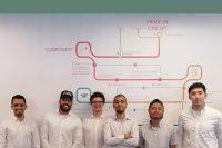 Estudiante UDLAP realiza proyecto biomédico en universidad de Arabia Saudita