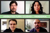 Expertos y académicos UDLAP discuten sobre las transformaciones de los espacios públicos y privados